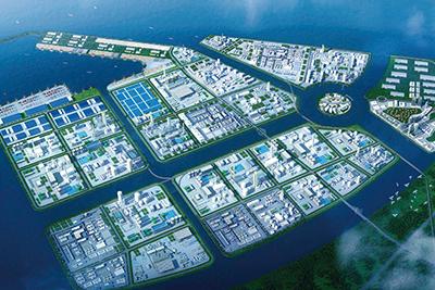 山东最大单体投资(3800亿)项目