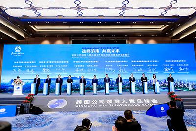 山东航空新时代品牌宣传片暨新一代空勤制服发布会