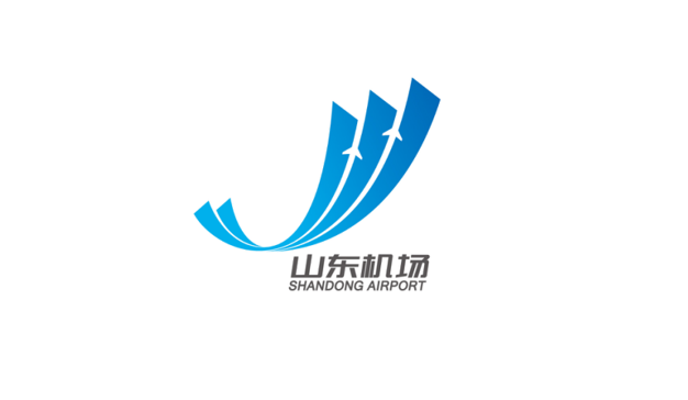 山东省机场管理集团有限公司标志成功注册发布,展翅飞翔!