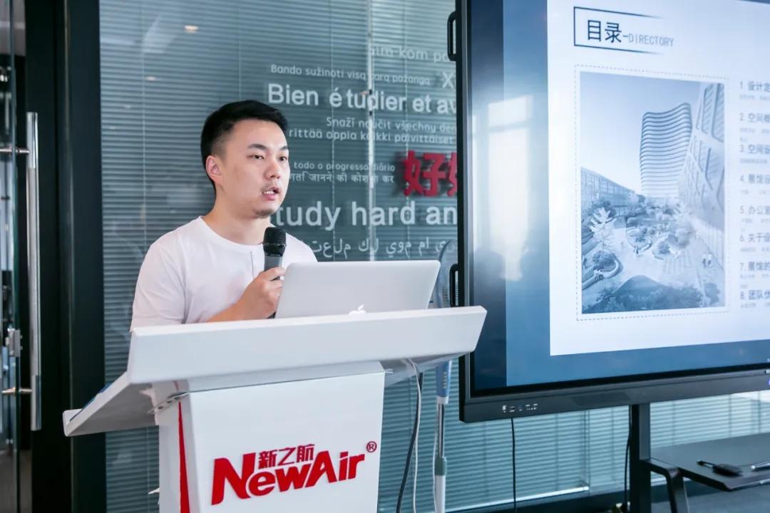 科技驱动,知识赋能——betway必威官网登陆下载召开2020展馆设计专业培训大会