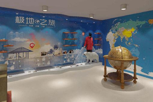 龙大集团宫学斌私人博物馆